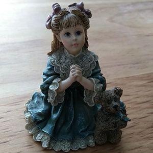 "Other - ""Yesterday's Child"" Figurine"